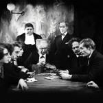 Dr. Mabuse (1922)