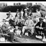 Puffy Comedies, Universal 1928, Hollywood. Puffy's Lunch Break